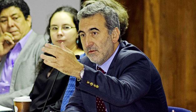 "Relator OEA: Estigmatización contra de periodistas y medios salvadoreños llega a ""niveles asombrosos"""