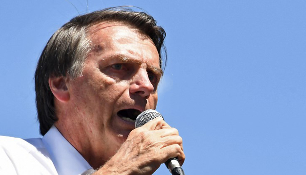 El candidato brasileño Fernando Haddad dice que no planea indultar a Lula