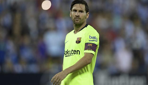 Las cinco cosas negativas del FC Barcelona-Athletic Club — ALARMA