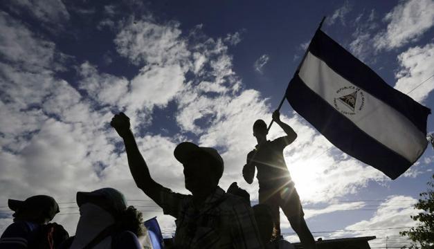 Convoca reunión sobre Nicaragua en el Consejo de Seguridad de la ONU