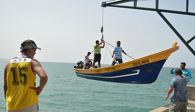Anuncian reanudación de actividades de pesca en El Salvador