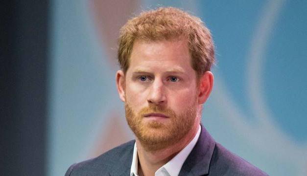 Confunden a mécanico con el duque de Sussex, ¿se parecen?