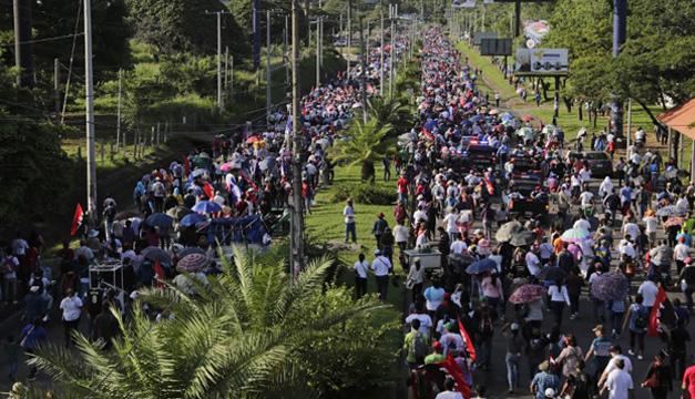 Resultado de imagen de NICARAGUA