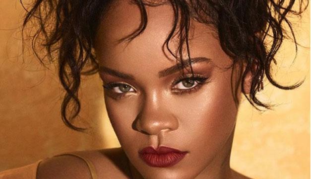San Miguel Blog Archive Rihanna Quiere Revolucionar La