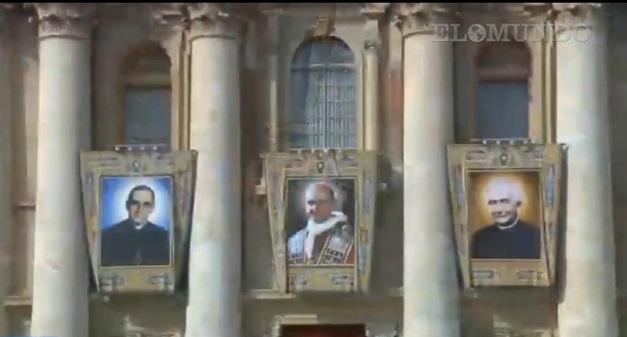 VIDEO | Papa Francisco habla del gran trabajo de Óscar Arnulfo Romero