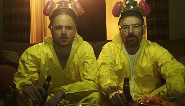 """""""Breaking Bad"""" se convertirá en una película"""
