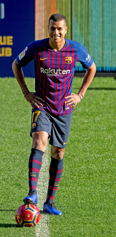 """6a6b8ec840 El Barça es """"la puerta más grande que puede haber"""" - Diario El Mundo"""