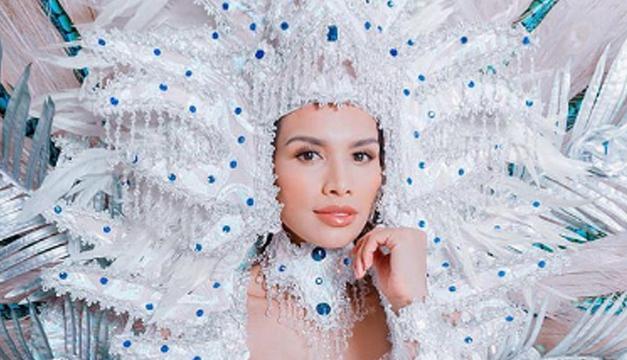 Te Gusta El Traje Típico Que El Salvador Lució En El Miss Universo