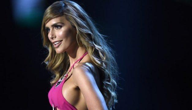 5fd082e9169 Así fue el desfile de Miss España en Miss Universo y en traje de baño