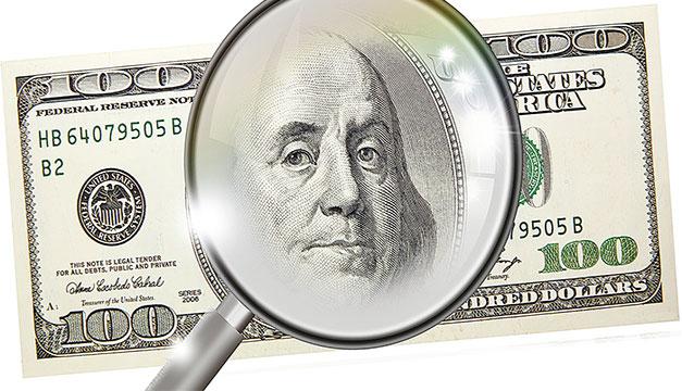 Tres escenarios donde Funde muestran cuánto se sobrestiman los ingresos en el presupuesto 2021