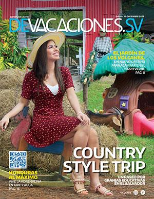 Revista DeVacaciones edición 37