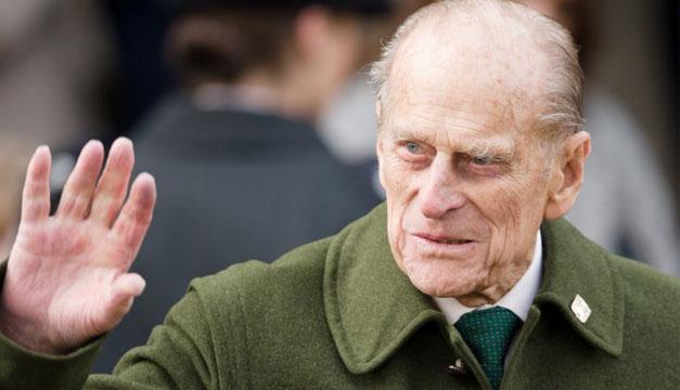 Muere el príncipe Felipe y los cibernautas reaccionan con memes