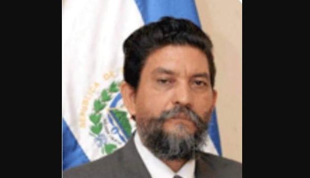 Diputado Garcia: Fallece El Exalcalde De El Paisnal Y Diputado Juan García