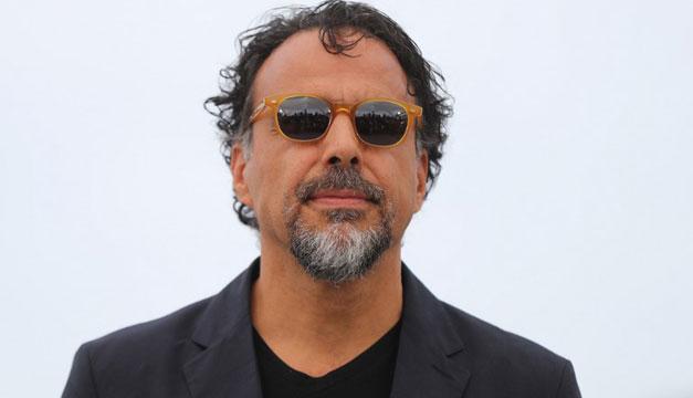 Iñárritu regresa a la pantalla grande con el rodaje de 'Limbo'