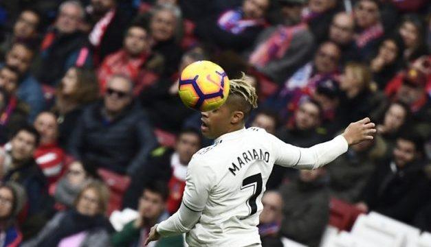 Real Madrid confirma su buen momento al ganar el derbi - Diario El Mundo 99b770a6c6f83