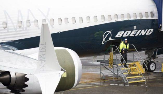 Boeing deberá revisar todos sus 737 de la vieja generación en EEUU