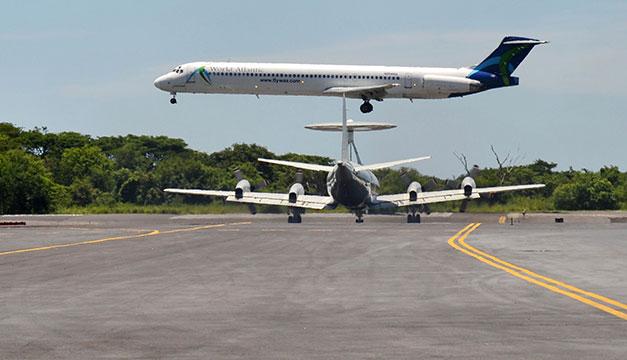 Las aerolíneas necesitarán entre $70,000 y $80,000 millones adicionales de ayuda