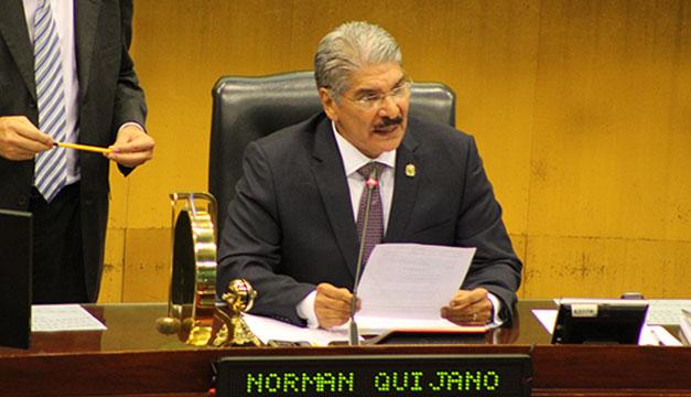 Jueza ordena detención de Norman Quijano acusado de fraude electoral y agrupaciones ilícitas