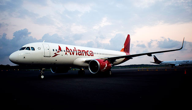 Avianca cerrará 2019 con una flota de 156 aviones a 76 rutas. /DEM