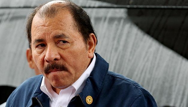 """Oposición considera """"represiva"""" la reforma electoral de Daniel Ortega en Nicaragua"""