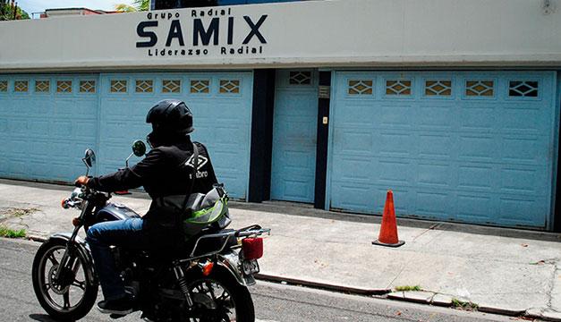 Conab pagó deudas de grupo Samix - Diario El Mundo