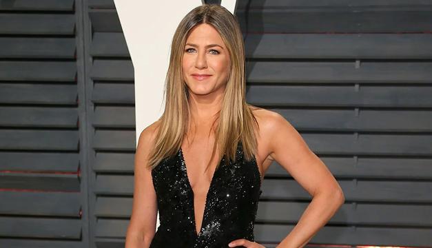 Jennifer Aniston Se Roba Los Suspiros Al Posar Desnuda A Sus 50 Años
