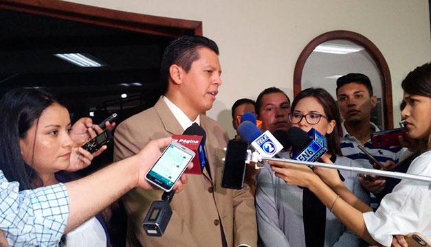 Acción Ciudadana pide al TSE tomar el control en el escrutinio final