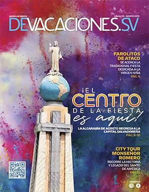 Revista DEVACACIONES edición 39