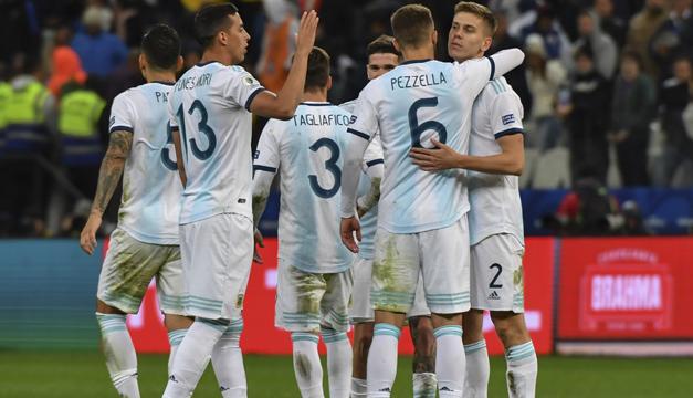 Asociación de Fútbol Argentino publicó emotivo vídeo en la lucha contra el covid-19