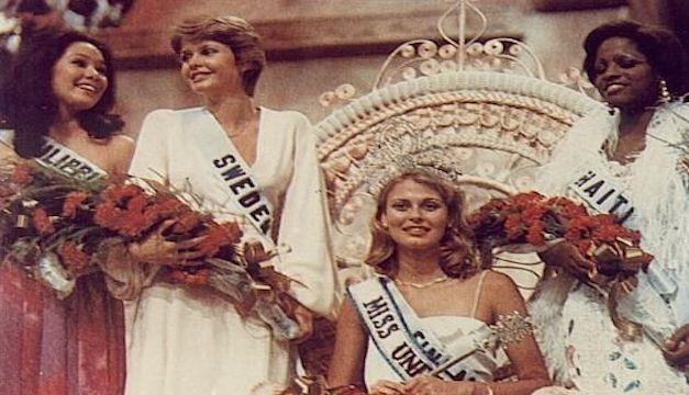 El día que San Salvador fue la sede de Miss Universo