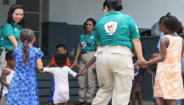 México reforzará plan contra migración indocumentada enfocándose en niños