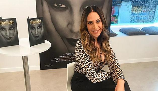 Mónica Naranjo Posa Sin Ropa En Instagram Diario El Mundo
