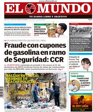 El Mundo Digital 15/07/19