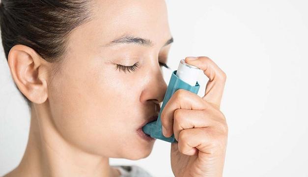 El 75% de asmáticos no pueden trabajar a su máximo potencial, según una encuesta