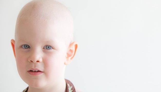 Descubren una ruta única para tratar el cáncer cerebral infantil mortal