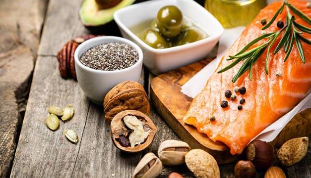 Encuentran una molécula que aumenta la grasa corporal aunque se coman productos sanos