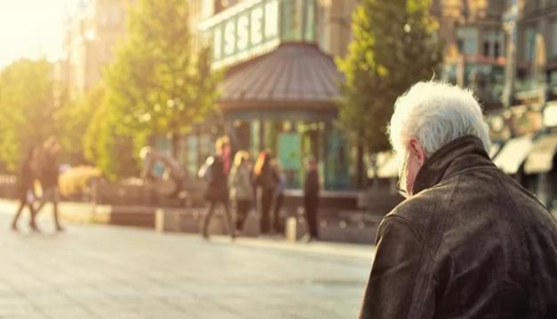 La baja masa muscular en brazos y piernas puede aumentar el riesgo de mortalidad en personas mayores