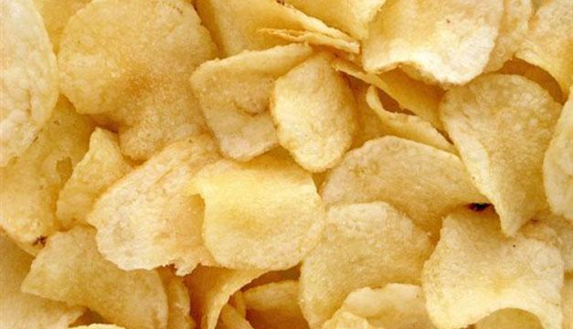 Desarrollan un método para diseñar una patata frita baja en grasa más sabrosa