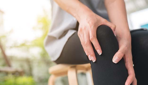 Tratamiento con células madre para la artrosis de rodilla, poco invasivo y sin efectos adversos