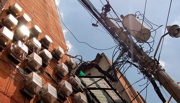 A partir de hoy el precio de la energía eléctrica será más caro en El Salvador