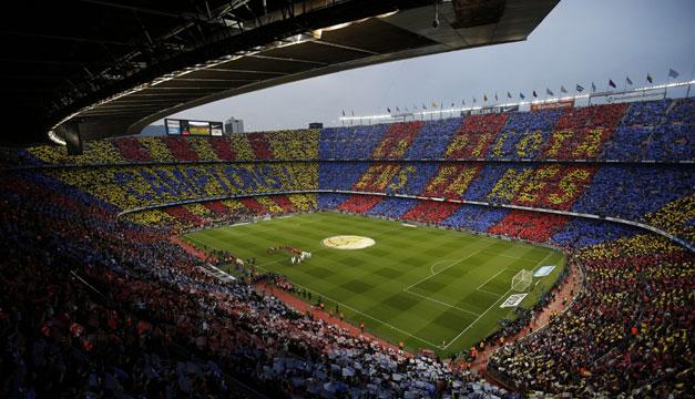 Más de 20 mil votos por correo para elegir al nuevo presidente del Barcelona