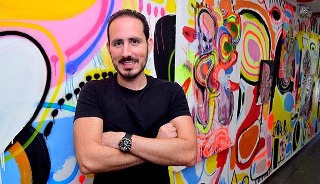 Alfredo Atanacio destaca como líder empresarial global durante la pandemia