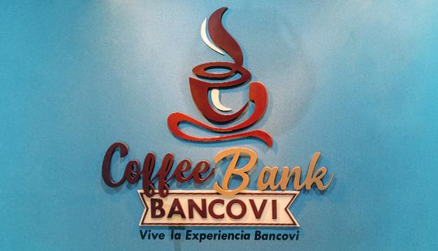 """Bancovi pioneros en implementar el modelo """"Coffe Bank"""" en El Salvador"""