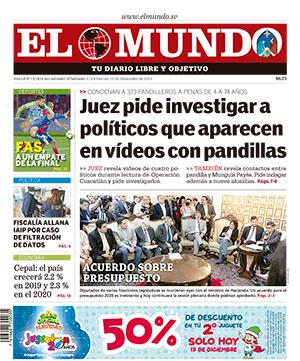 El Mundo Digital 13/12/19