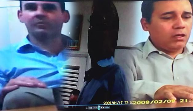 Juez ordena investigar a políticos captados en vídeos con pandillas