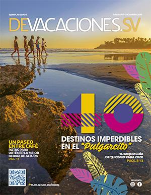 Revista Devacaciones Edición 40