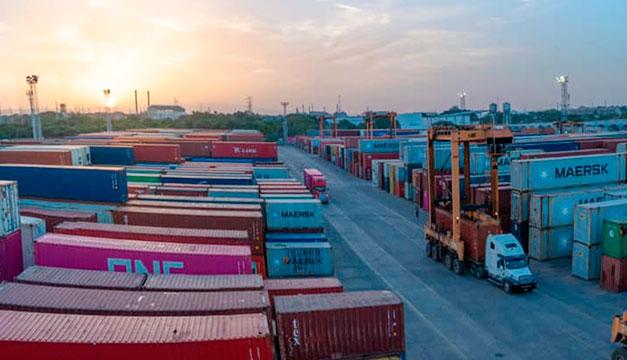 Caen exportaciones de Latinoamérica por covid-19 y el repunte es incierto