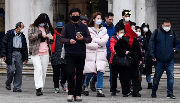 Resultado de imagen de coronavirus en el mundo