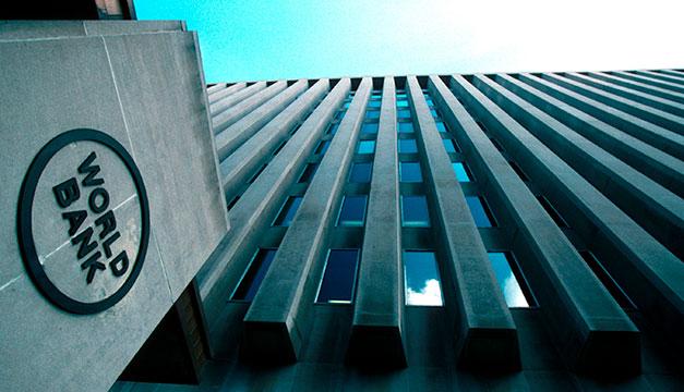 Michel Kerf es el nuevo director del Banco Mundial para Centroamérica