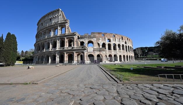 Italia preocupada por el aumento de contagios en los países cercanos